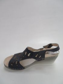 Sandały Koturny Damskie (36-41)