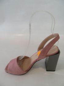 Sandały na obcasie(36-41)